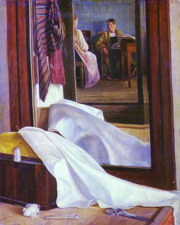 La vie est notre miroir vers la lumi re for Le miroir de la vie